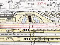 Aus- und Neubaustrecke Karlsruhe Basel 3