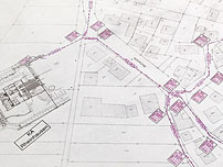 Generalentwässerungsplan Rheinhausen 2