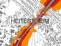 Lärmaktionsplan Heitersheim 4