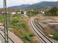 Güterbahnhof Freiburg Nord 1