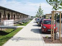 Güterbahnhof Nord Freiburg 2