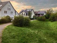 Baugebiet Lerchenfeld, Kirchzarten 2