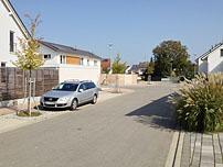 Baugebiet Nachtwaid, Bötzingen 1