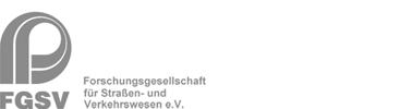 Logo FGSV