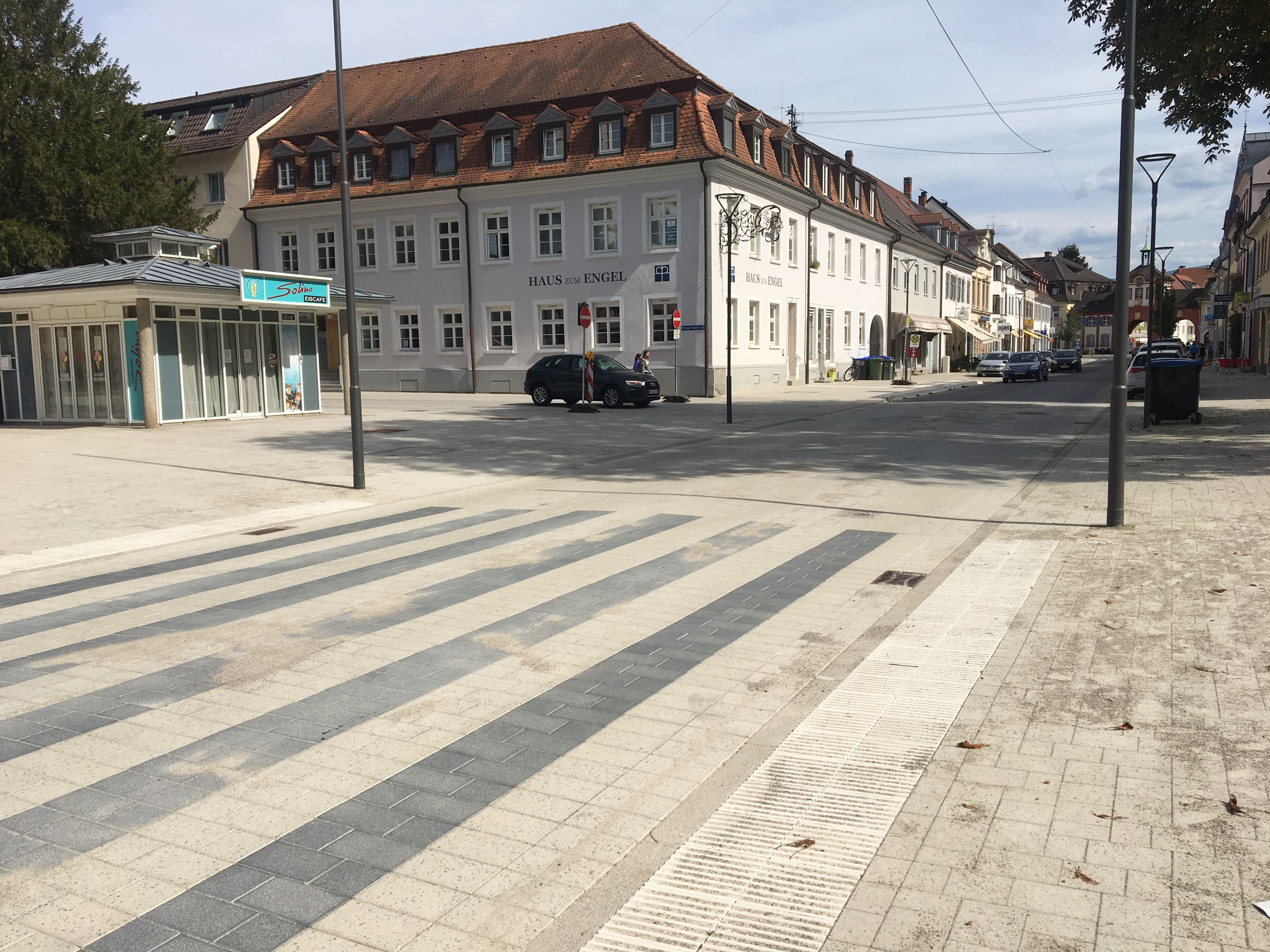 Karl-Friedrich-Straße